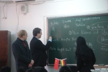 2010-03-24 Nanchang Schule